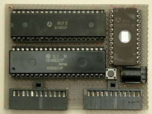 SB-Projects - Projects - Nano 6802